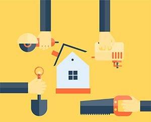 renovatie en nieuwbouw